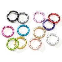 aluminum splits rings round o ring