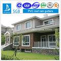 30 anos garantia pvc telhado sistema de drenagem