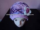 New Arrival- Crochet Winter hat