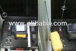 RADIO GPS TRACKING SYSTEM