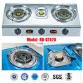 De gas de cocina estufas( rd- gt026)