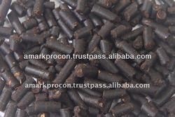 Organic Nematode Control Neem Pellets