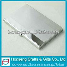 metal namecard holder