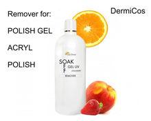 Remover for Polish Gel UV