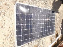 Scrap Solar Panels