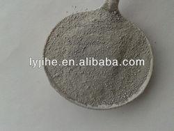 Microsilica densified for concrete