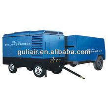 132kw 8kg/cm2 portable electric screw air compressor,professional air compressor supplier direct price