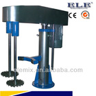 High Speed liquid disperser