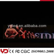 YD IP68 Waterproof Weather Resistance Outdoor Digital Display Screen In Good Quality
