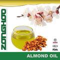 100% natural y puro aceite de almendra amarga
