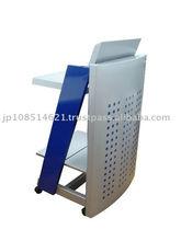 Platform / hotel podium / podium / Presentation desk / hotel stainless desk