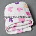 los patrones de tejido de punto bebé mantas de los animales