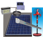 Solar PV Systems for Domestic use