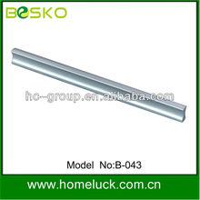 Wardrobe door handle drawer handle metal handle