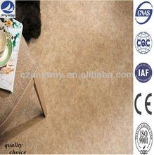 4.2mm,5mm vinyl flooring for school and office