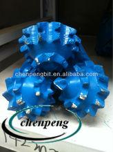 2013 best sell API 8 1/2'' steel tooth bit/TCI bit/diamond oil drill bit tricone bit