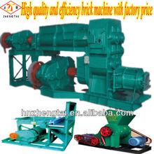 Hydraform manuale di mattoni ad incastro che fa la macchina, mattone hydraform che fa la macchina/rotativa mattoni di argilla che fa la macchina