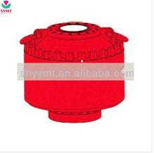 API 6A Standard Hydraulic Preventer Bop for Wellhead