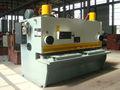 Guilhotina máquina para venda, hidráulicos de a&cc