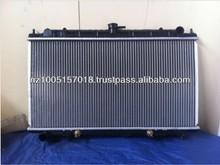 Brand new Auto Engine Radiator for Nissan Bluebird U14