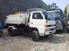 Trucks For Sale Isuzu Elf Water Tanker