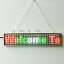 Good Effect Usb Mini Led Church Sign