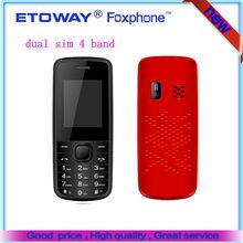 Etoway mini size dual sim bar phone