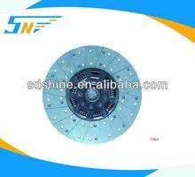 SINOTRUCK Truck Clutch Disc,HOWO Clutch friction plate,WG1560161130