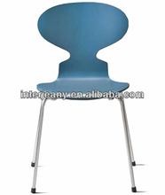 Four leg dinning chair