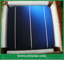 hot sale polycrystailline cell solar cells for water heating and lamp
