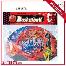 funny sport game plastic basketball board