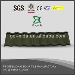 Villa Metal Roof Tile