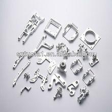 customized cnc machining parts rc car parts made of aluminum