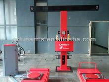 Launch 3D Wheel Alignment X-712 machine tester machine (CE certificate)