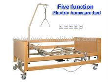 Hot sale CVEB801 electric bed hospital