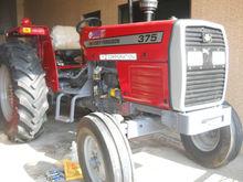 (75HP) Farm Tractor