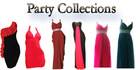party frocks