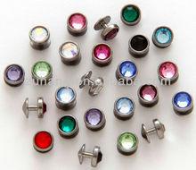 Skin Diver Piercings Titanium Skin Diver Jewelry