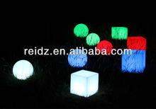 Bar, garden, swimming pool,ball shape led light