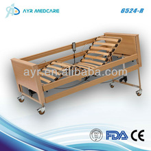 Hand Operated Homecare Bed