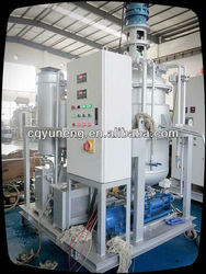 [ CE Approved] Used Engine Oil/ Crude Oil Refinery Plant Machine