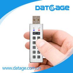 Datage uFlash250 Coloful Encryption 8GB/16GB/64GB/1TB USB Flash Drive