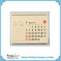 hot stamping calendário islâmico 2013 na china