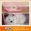 Have Stock factory Folding metal mesh dog cage(BV Certificate Company and Factory)