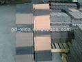Bardeaux architecturaux couleurs/toiture en bardeaux de bois/bardeaux d'asphalte de couleur