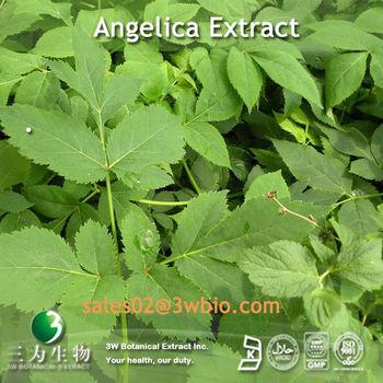Dong Quai Extract 1% Ligustilide 4431-01-0
