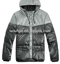 2013 fashion winter jackets for men