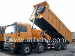 Dry Bulk Cargo Transport