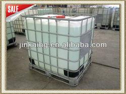 UAN-urea ammonium nitrate solution