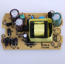 LCD BOARD Original Gateway LIEN CHANG PCB 6 lamp power supply board AIVP-0017 competitive price and good service 9W